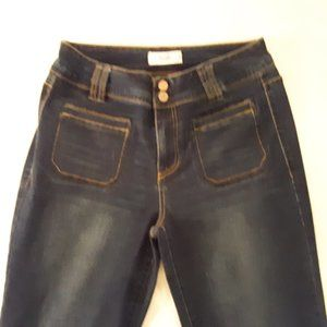 Angel by Forever Young Boot Cut Jeans Size 10